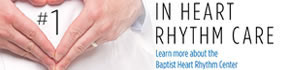 Heart Rhythm Care graphic ad