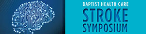 Register for the Baptist Health Care Stroke Symposium
