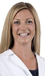 Leigh Shepard, PA-C