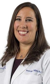 Sarah Baroni, PA-C