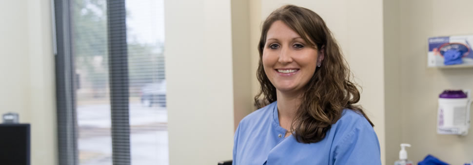 Andrea H., R.N., Gulf Breeze Hospital