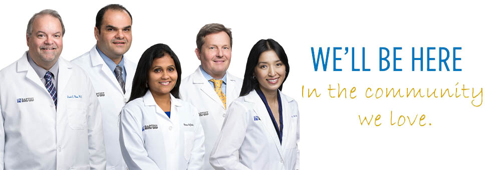 Image of Baptist Health Care Physicians/Medical Providers