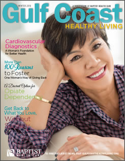Gulf Coast Health & Life Magazine: Fall 2015