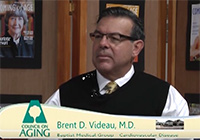 Dr. Videau Talks Women's Heart Health video