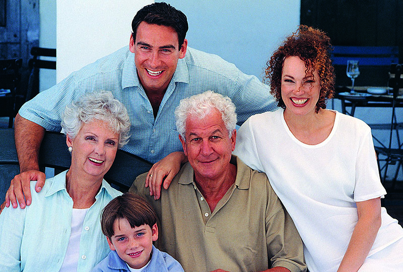 Family History: Three Ways to Better Manage Genetic Risk Factors