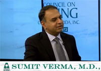 Image of Dr. Suman Verma talks on Coming of Age!