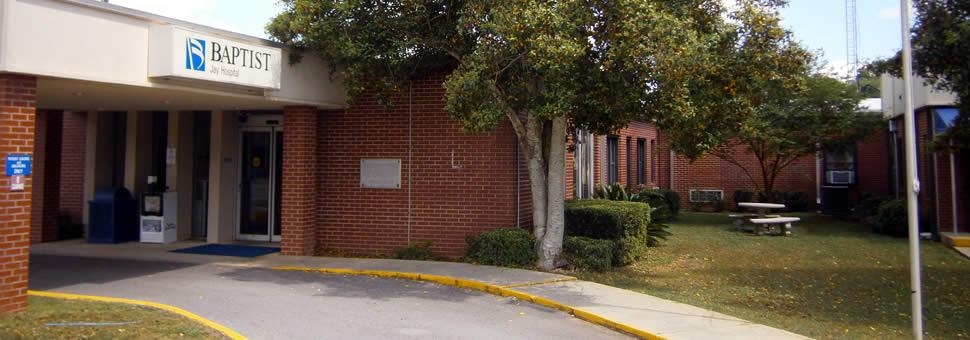 Baptist Manor | Pensacola, FL - SeniorCareHomes